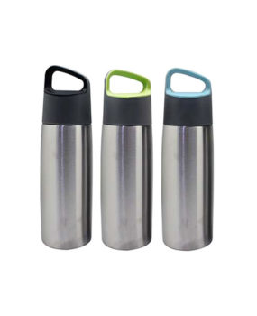 AB-271 Stainless Flask