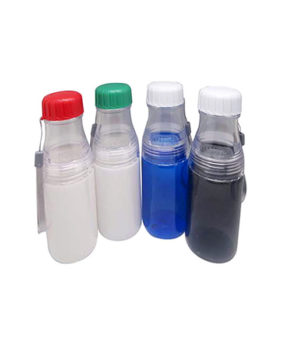AB-896 Plastic Bottle