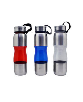 AS-380 Plastic Bottle