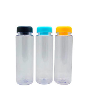 AS-511 Plastic Bottle