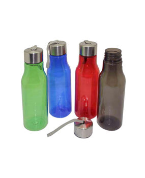 AS-907 Plastic Bottle