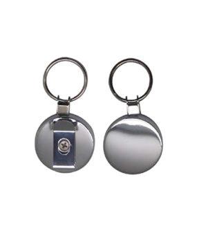 BH-30 ID Reel Keychain