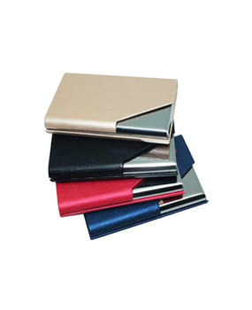 CDL-8420 Metal Card Holder