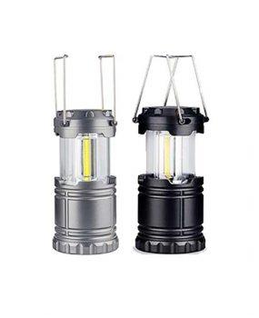 CL-7989 COB Camping Lantern