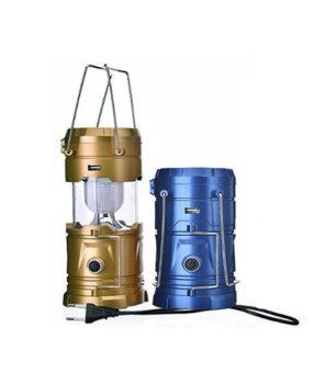 CL-8800 Solar Camping Lantern