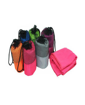 CT-001 Microfiber Towel