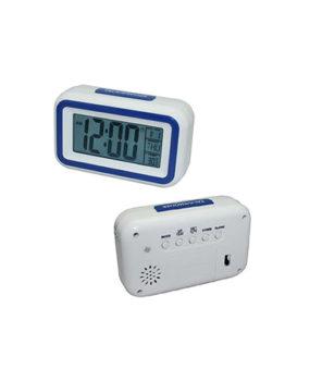 DC-619TE Digital Desk Clock