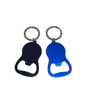 KB-831 Sexy Bottle-Opener Keychain