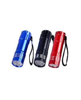 LED-709 LED Flashlight
