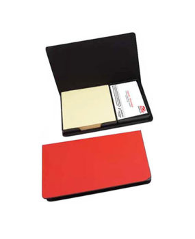 MP-331 Notepad, with Card Holder