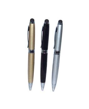 MTP-220 Metal Stylus Pen