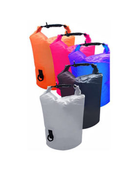 PDB-1000 PVC Dry Bag (10L)