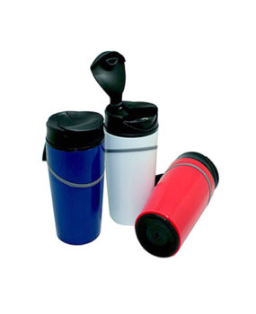 PS-798 Magic Suction Tumbler