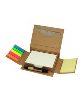 RN-808 Recycled Notepad Collection