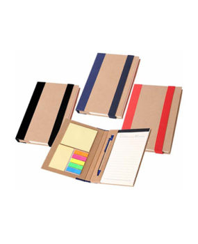 RN-863 Recycled Notebook