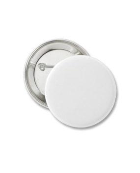 BTN-001 Button Pin, Round