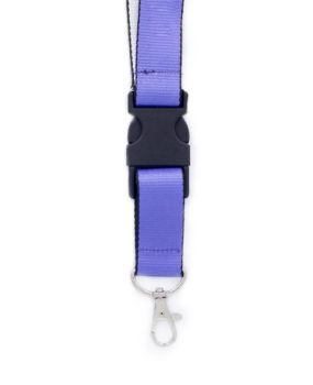 L-001 Lanyard, with Quick-Release
