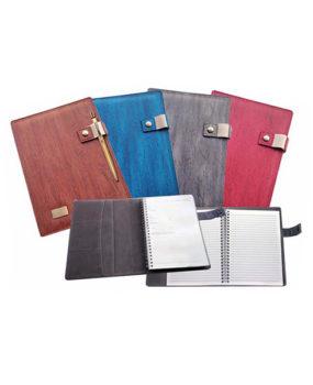 NB-2551 Notebook Organizer