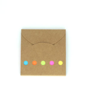 RN-003 Recycled Sticky Notepad