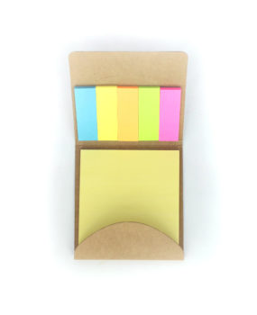 RN-003 Sticky Notepad B