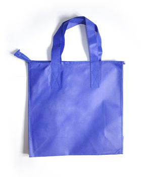 HE-017 Zipper Ecobag