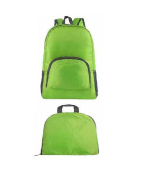 FB-35022 Foldable Backpack