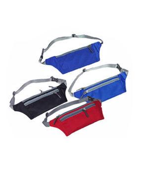 BAG-35052 Slim Belt Bag