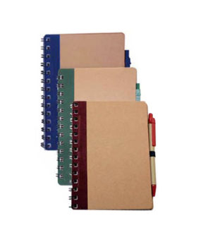 RN-222 Recycled Notebook
