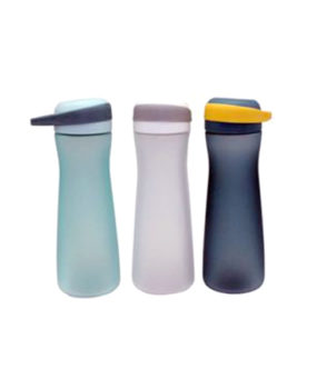 AB-0260 Unbreakable Frosted Bottle
