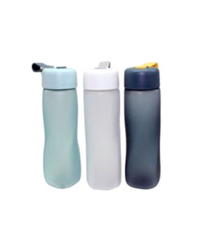 AB-0370 Unbreakable Frosted Bottle