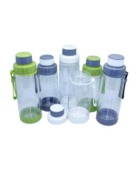 AB-5319 Plastic Bottle