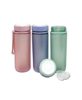 AB-5372 Unbreakable Frosted Bottle