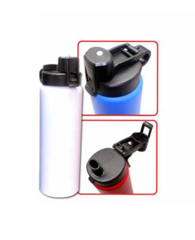 AB-719 Aluminum Bottle Lid