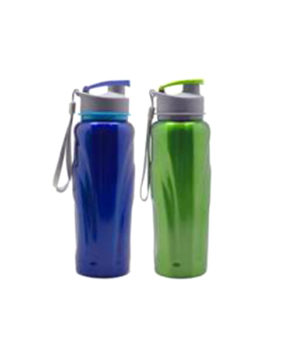 AS-800S Stainless Bottle