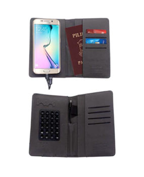 PB-046P Travel Organizer Open