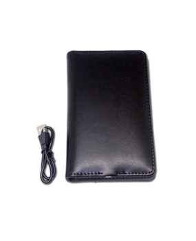 PB-046P Travel Organizer, with Powerbank