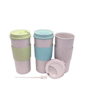 PP-550 Wheat Straw Tumbler