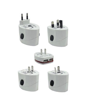 Q-520 Universal Adapter Parts