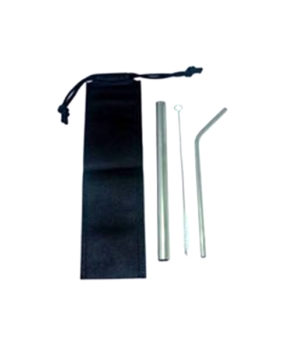 STRAW-103 Reusable Straw Set