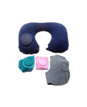 TY-072 Inflatable Neck Pillow