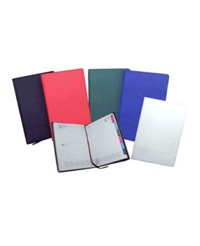 DP-725-5 Diary Planner