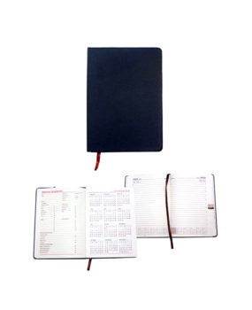 DP-7325 Daily Planner Inside