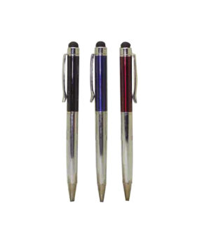 MTP-007 Metal Touch Pen