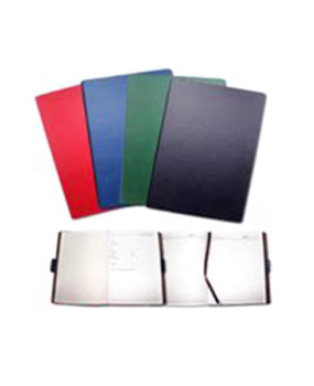 NB-0215 Leatherette Planner