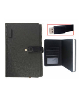 NB-4925 Open-date Planner, with USB