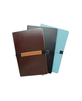 NB-6525 Lined Notebook