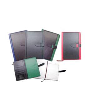 NB-8225 Open-date Notebook