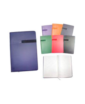 NB-9426 Leatherette Notebook