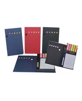 RN-235 Recycled Notepad
