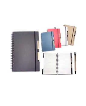 RN-545 Recycled Notebook